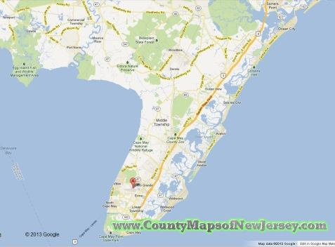 capemay-county-map