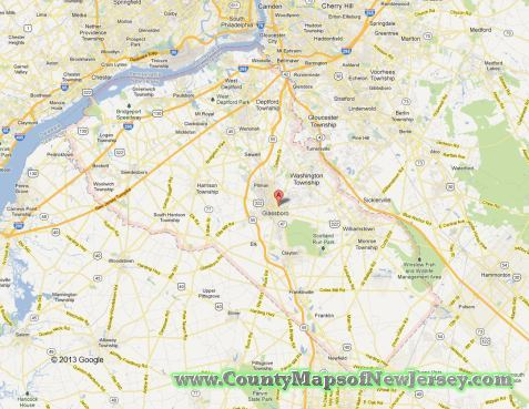 gloucester-county-map