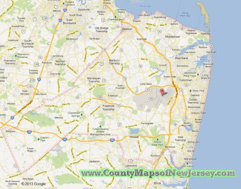 monmouth-county-map